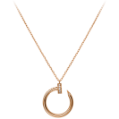Juste un Clou necklace